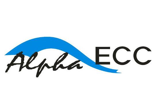 Alpha ECC
